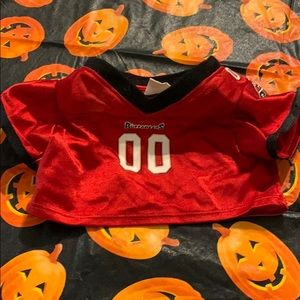 Build-a-Bear NFL Tampa Bay Buccaneers top